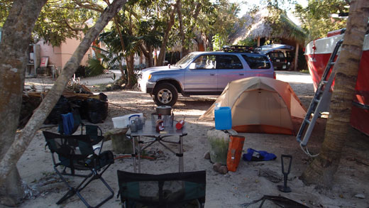 paa mul rv park and camping