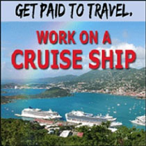 Work on a cruise ship ebook